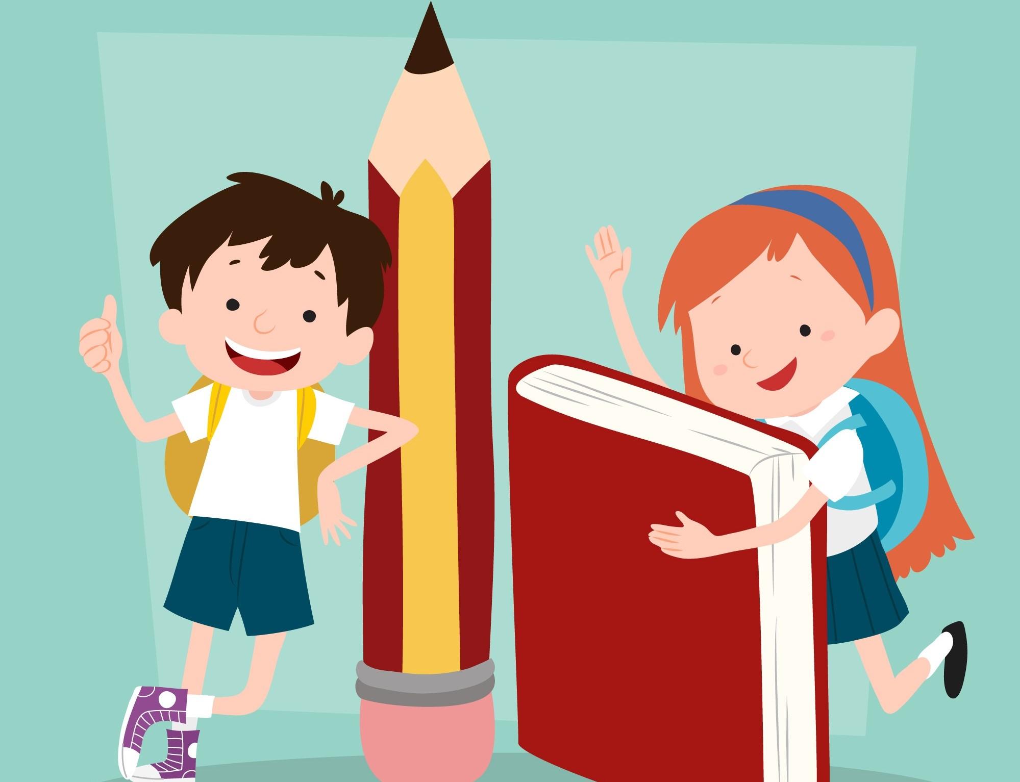 Nākamo pirmklasnieku reģistrācija Daugavpils pilsētas vispārējās izglītības iestādēs